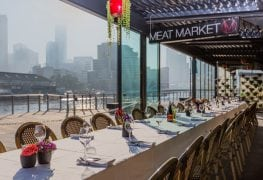 meat market south wharf terrace
